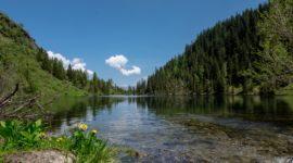 Obersee im Seewigtal