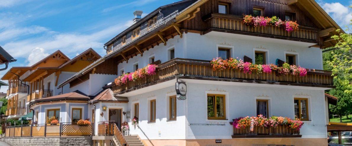 Urlaubsregion Schladming Dachstein